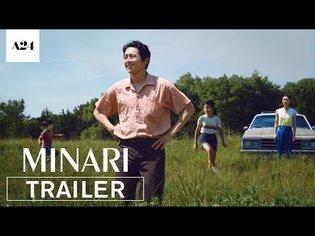 Minari   Official Trailer HD   A24