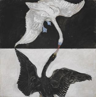 Hilma Af Klint, 1915