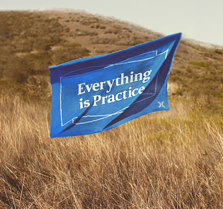 """""""AIGA   QUOTES ON PRACTICE"""" by Michael Mason"""