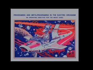 Buchla Easel Manual Beginnings