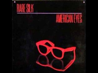 Rare Silk - Storm ( 1985 )
