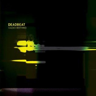 Radio Rothko, by Deadbeat