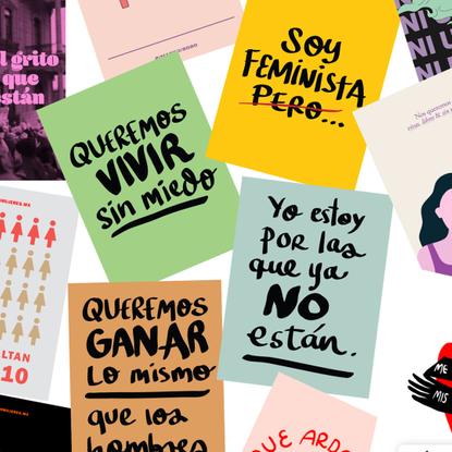 Un Día Sin Mujeres MX