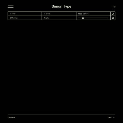 Simon Type