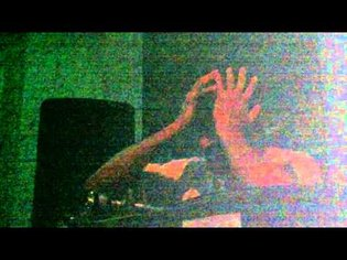Theo Parrish @ MC Theater Amsterdam [ Brighter Days / Cajmere ] on King Shiloh Sound System Part 3