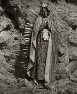 Tepeyac, 1917
