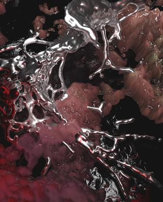 "Julien Simshäuser on Instagram: ""Liquid"""