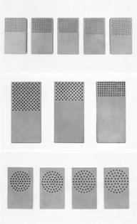 Perforation Studies