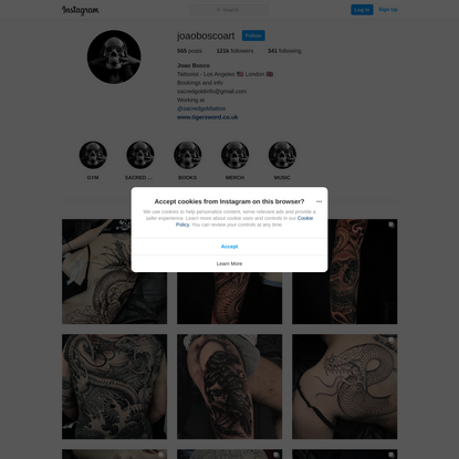Joao Bosco (@joaoboscoart) • Instagram photos and videos