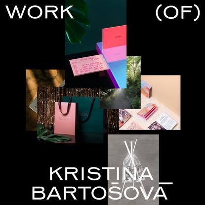 Kristina Bartošová › http://kristinabartosova.com/