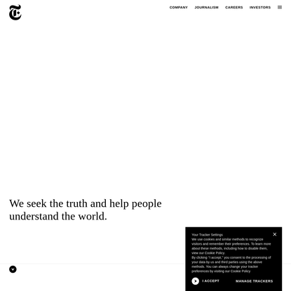 The New York Times Company | The New York Times Company