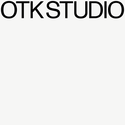 Design & Technology Studio by Oliver Thomas Klein