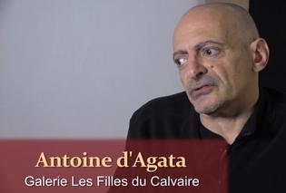 Antoine d'Agata