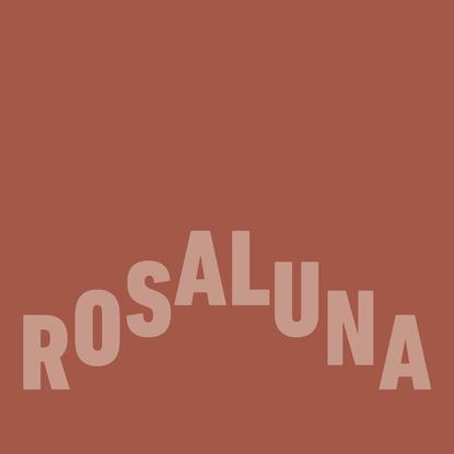 Mezcal Rosaluna