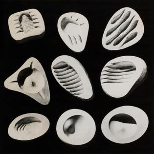 Isamu Noguchi, Ashtray Prototypes