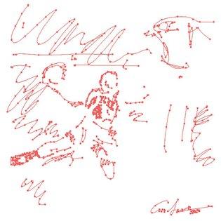 24 Dances For The Electric Piano (SRF-001) by coryarcangel