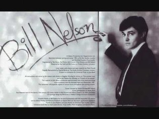 Bill Nelson hope for the heart beat