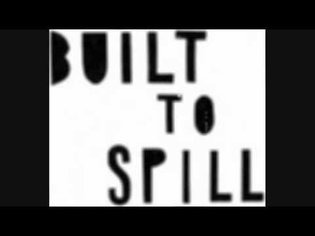 Built to Spill - Trimmed and Burning