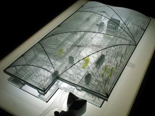 OMA/Rem Koolhaas, LACMA Extension (2001)