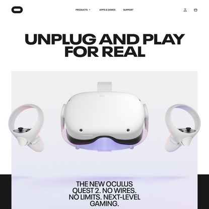 Oculus   VR Headsets & Equipment