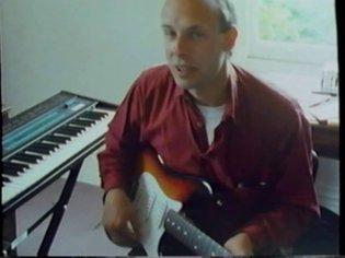 Brian Eno Imaginary Landscapes