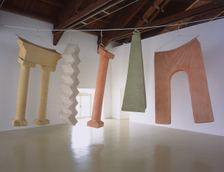 Architectural Fragments, 1985