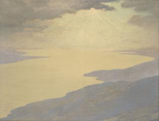 Serenity, 1896
