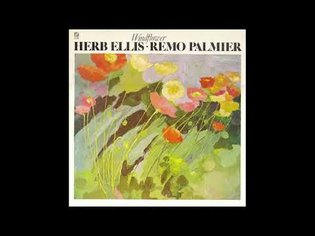 Herb Ellis & Remo Palmier ‎- Windflower (1978)