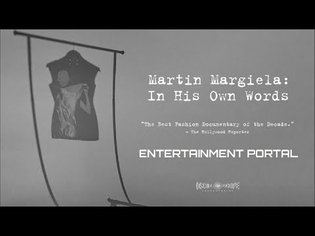 Martin Margiela: In His Own Words (2020) Trailer | Documentary | Reiner Holzemer