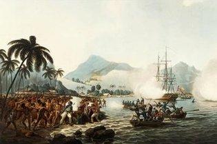 The Devastating Effects of Colonization on Hawai'i