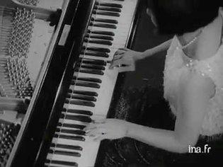 """Toshiko Akiyoshi Performs """"The Village"""" (Rare)"""