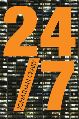Jonathan Crary - 24/7: Late Capitalism and the Ends of Sleep