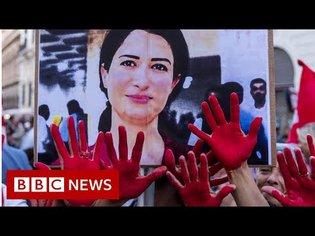 Hevrin Khalaf: Death of a peacemaker - BBC News