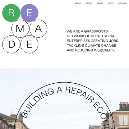Remade Network | If it's broken, fix it