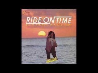 Tatsuro Yamashita - Ride on Time (1982)
