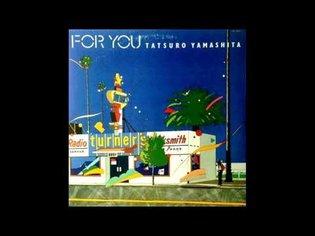 Tatsuro Yamashita - Love talkin 'honey it's you' ''Album Edit'' (1982)