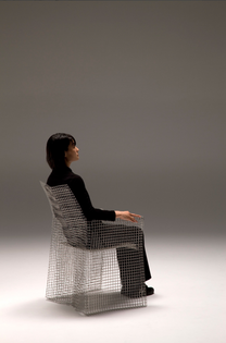 junio design - Net Chair