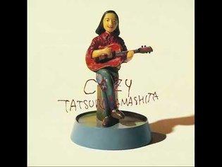 Tatsuro Yamashita - Dreaming Girl ('98 Remix)