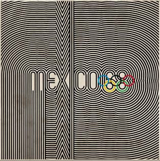 Mexico City Olympics 1968