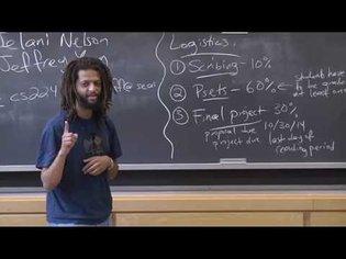 Advanced Algorithms (COMPSCI 224), Lecture 1