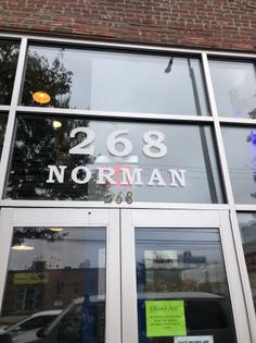 268 Norman