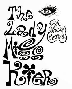 """Vogue Italia January 1991 """"The Lady Miss Kier"""""""