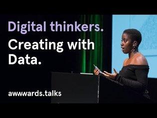Creating with Data | LinkedIn Software Engineer | Omayeli Arenyeka