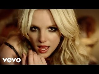 Britney Spears - If U Seek Amy (Official Video)