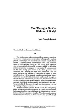 lyotard-thoughtwithoutabody.pdf