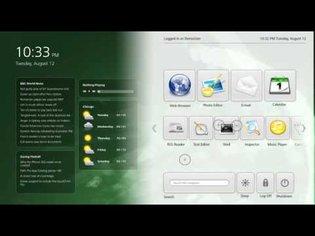 10/GUI - 10 Finger Multitouch User Interface