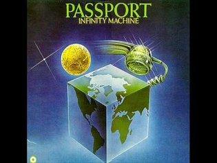 Passport - Ostinato (1976)
