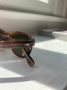 Sunglasses fix