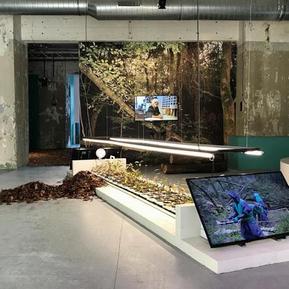"Bio Art & Design Award on Instagram: ""The work of designer Minji Choi dissolves the distinction between natural and artifici..."