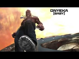 Burna Boy - Onyeka (Baby) [Official Audio]